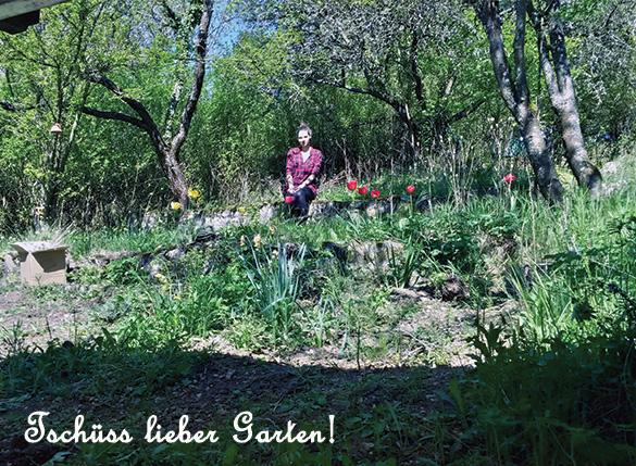 GartenAbschied