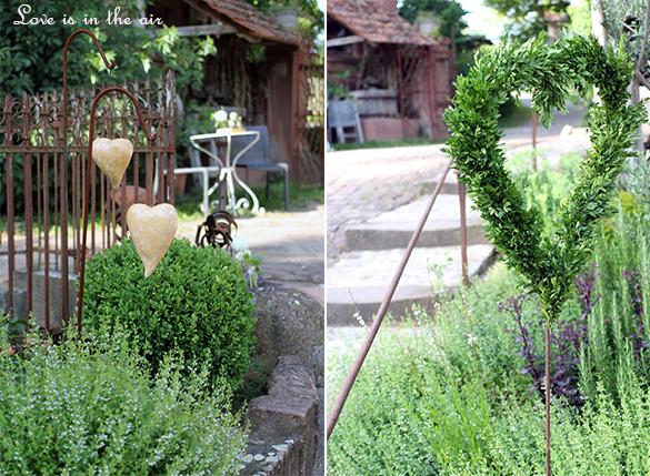 Love Garten Fräulein Der Garten Blog