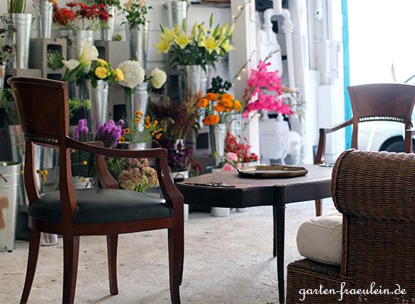 amersons flowershop