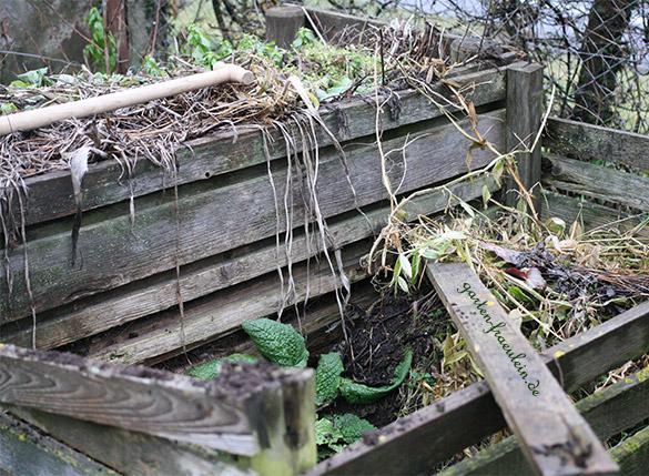 Der Komposthaufen