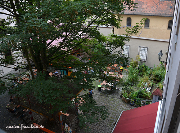 Stadtgärtner Würzburg