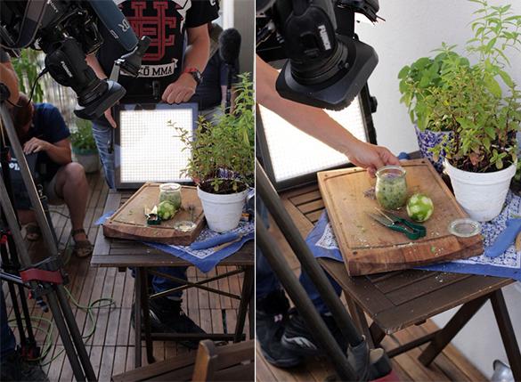 querbeet dreht auf meinem balkon garten fr ulein der garten blog. Black Bedroom Furniture Sets. Home Design Ideas