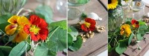Kapuzinerkresse-Pesto