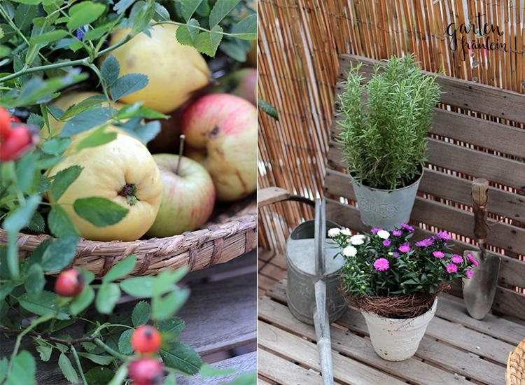 Herbst am balkon jetzt auf dem garten blog vom garten fr ulein - Herbstdeko garten ...
