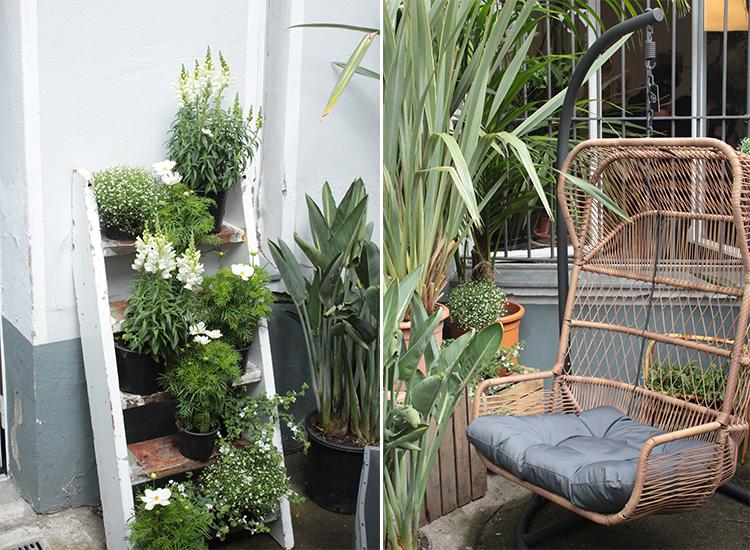 ein bunter gartentag in berlin garten fr ulein der. Black Bedroom Furniture Sets. Home Design Ideas