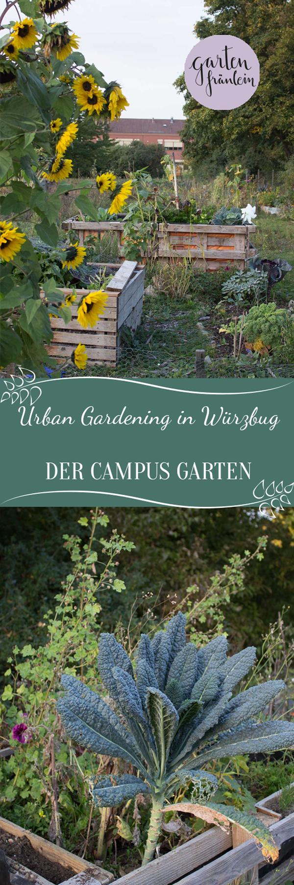 Campus Garten