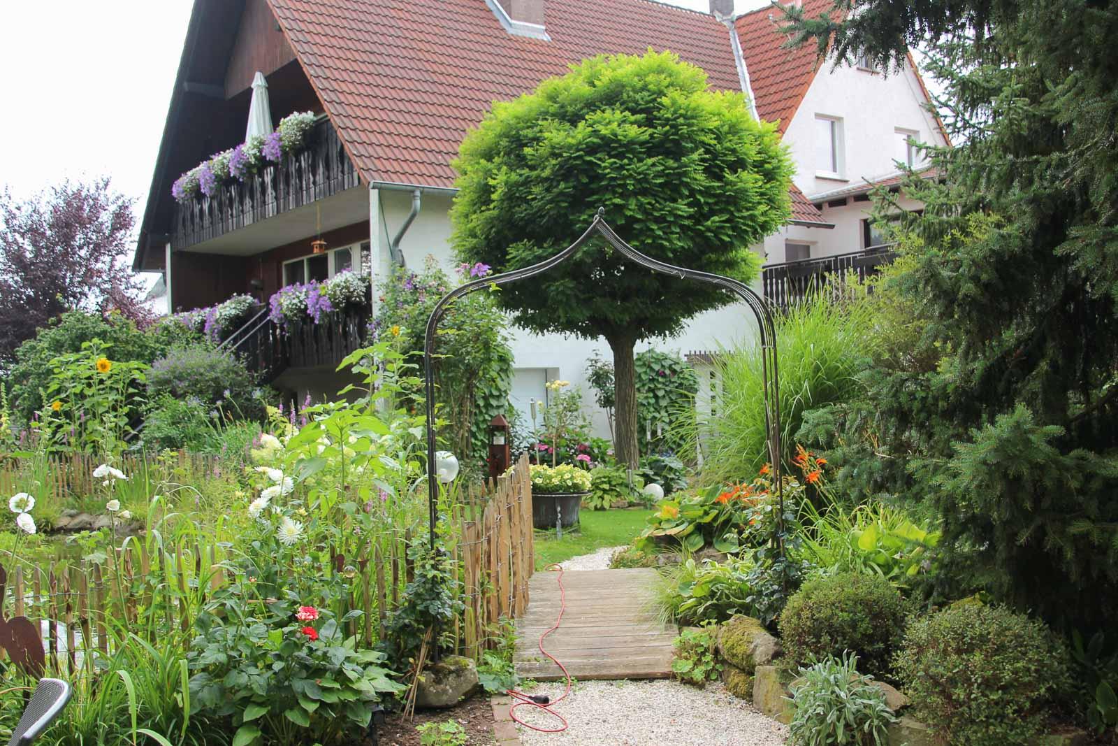 Traumgarten