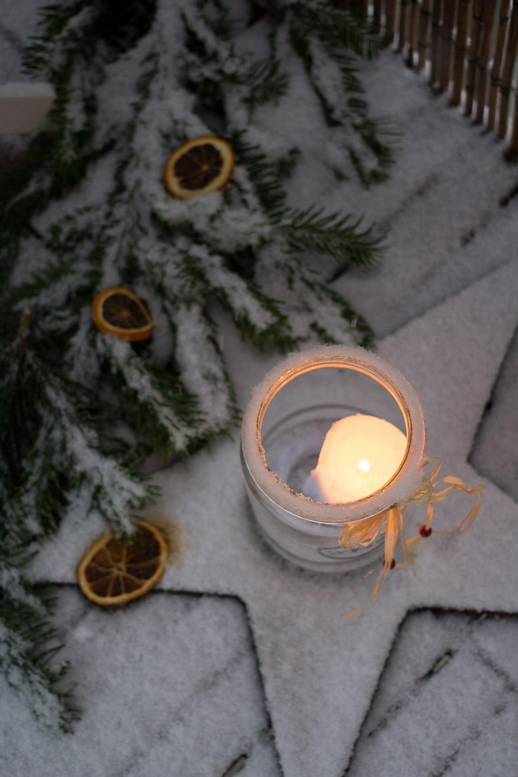 weihnachtsdeko f r den garten weihnachtsdeko f r den garten garten on pinterest weihnachtsdeko. Black Bedroom Furniture Sets. Home Design Ideas