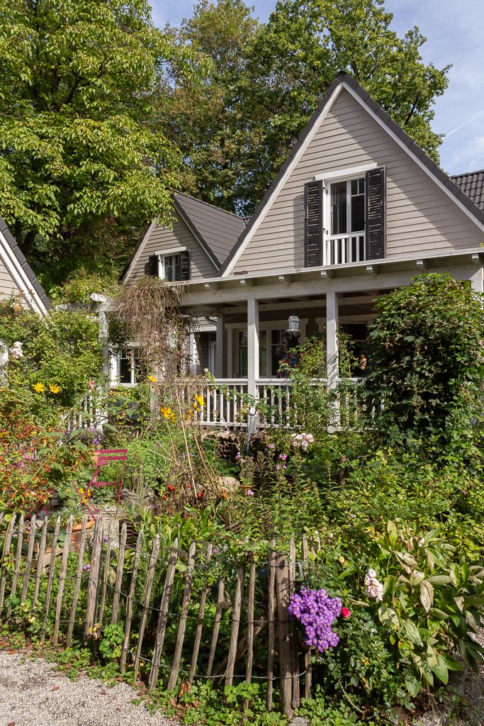 Ein Cottage Garten Am Ammersee Komm Mit In Den Traumgarten