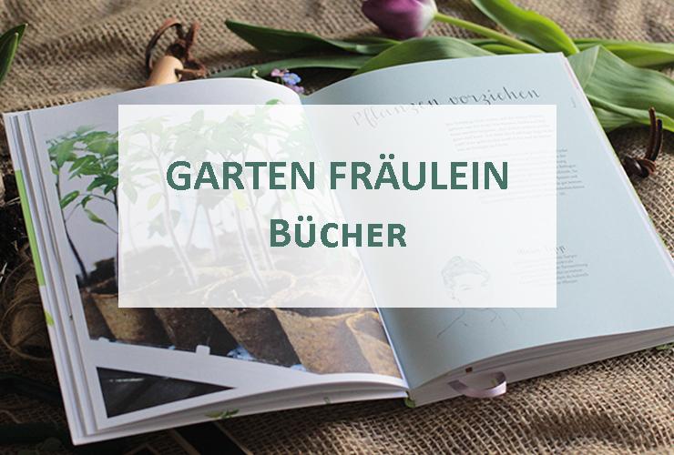 Garten Fräulein Buecher