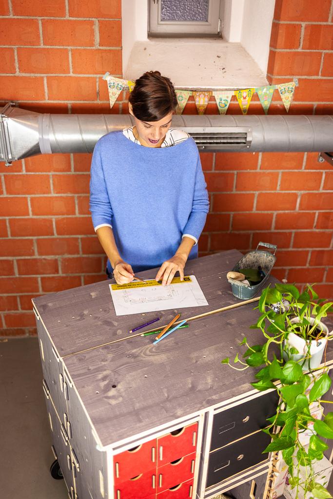 ordnung machen garten fr ulein der garten blog. Black Bedroom Furniture Sets. Home Design Ideas